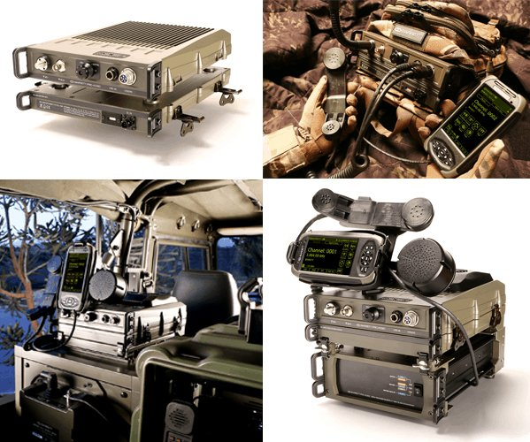 The new PRC-4090 Tactical HF SDR systems will be unveiled on Tuesday 10th Septem
