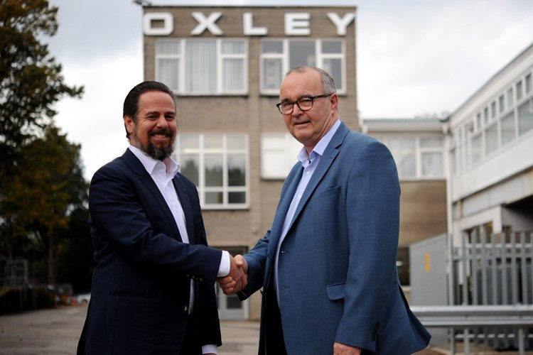 Oxley Appoints Astute as German Distributor