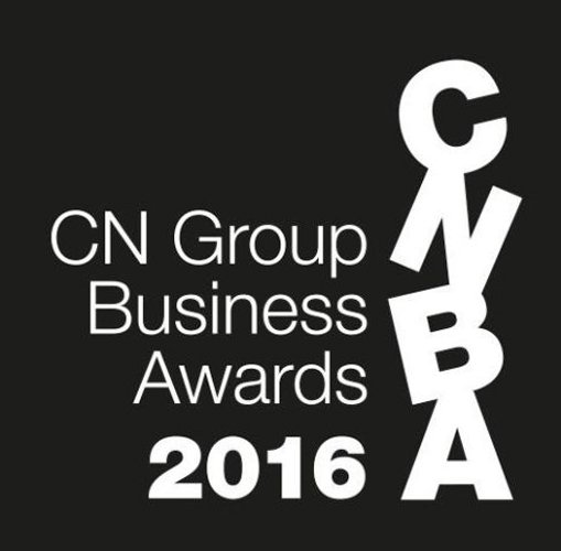 Oxley-CN Group Business Awards