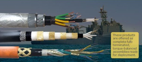 Military Defence Cable System Solutions