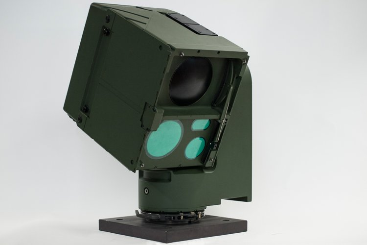 Nedinsco, defence optical systems - a Dutch high-tech company based in Venlo  Ne