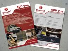 Guartel Industries - Product data sheet - IEDD Van