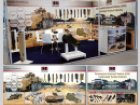 HORSTMAN - DSEI 2019 Exhibition stand before and after