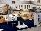 HORSTMAN - DSEI 2019 Exhibition stand