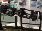 T700 axle system enters production at Texelis