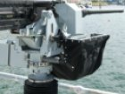 7.62mm - 12.7mm Naval Weapon Mounts
