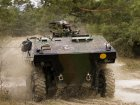 AP4CV - Chemical Detection Technology fitted on military vehicle