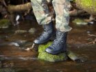 Goliath Military Footwear and YDS Boots