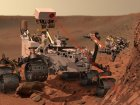 Reaching For The Stars-Couriousity Rover