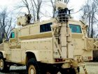 Military Vehicle Integration Services