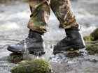 Rugged YDS Military Footwear