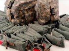 Critical Solutions International - Bandolier Multi-Purpose Lightweight Explosive