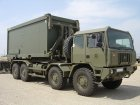 Iveco Defence Vehicles High-Mobility-6x6