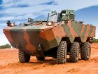 Iveco Defence Vehicles - VBTP 6x6 - Amphibious Armoured Vehicle