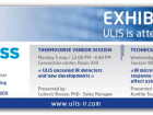 ULIS - Exhibitions Attending