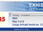 ULIS attending IDEF 2015 Expo