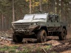Texelis has won a contract to supply the T700, jointly developed with Timoney, for the SISU GTP 4x4