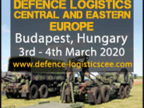 5th annual Defence Logistics Central and Eastern Europe 2020