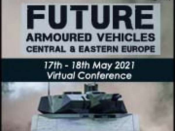 Future Armoured Vehicles Central & Eastern Europe 2021
