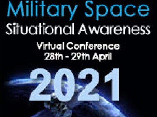 Military Space Situational Awareness 2021