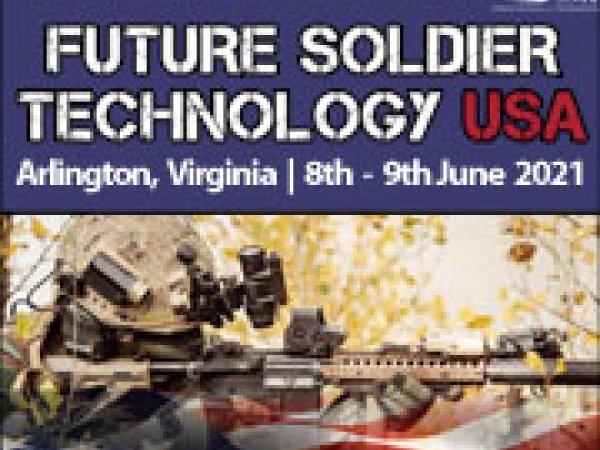 Future Soldier Technology USA 2020