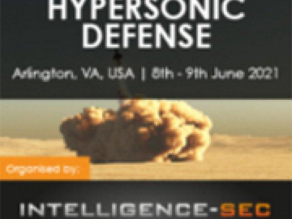 Hypersonic Defense