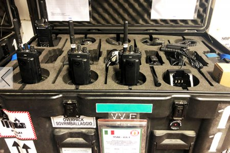 CP Cases - Built to serve and protect in the field