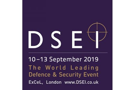 DSEI exhibition enters its 20th year!