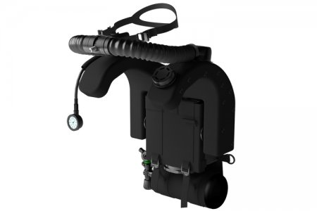 JFD LAUNCHES FIRST FLEXIBLE REBREATHER CAPABILITY FOR MILITARY COMBAT DIVERS