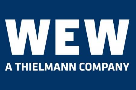 THIELMANN WEW AT IDEX 2019