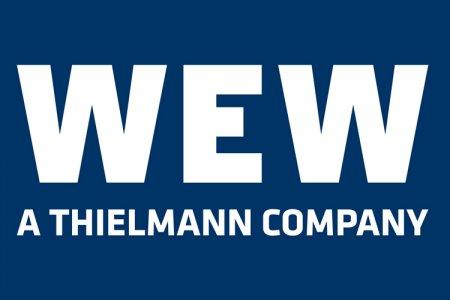 THIELMANN WEW RECEIVES CROATIAN ARMED FORCES ORDER