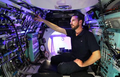 JFD celebrates a decade of successful ocean exercises for Australia's world-class submarine rescue system