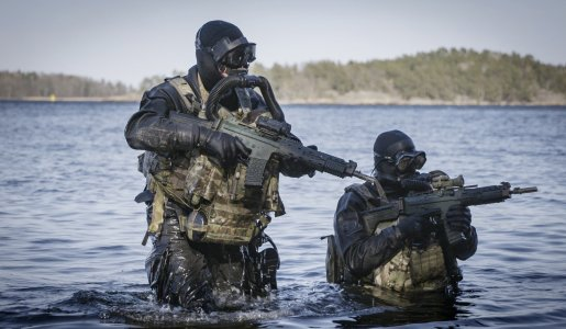 Enhancing Special Operations Forces Capability by Prioritising Equipment Performance, Safety and Reliability