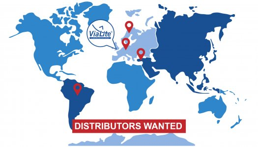 New Distributors Sought to Aid ViaLite Expansion