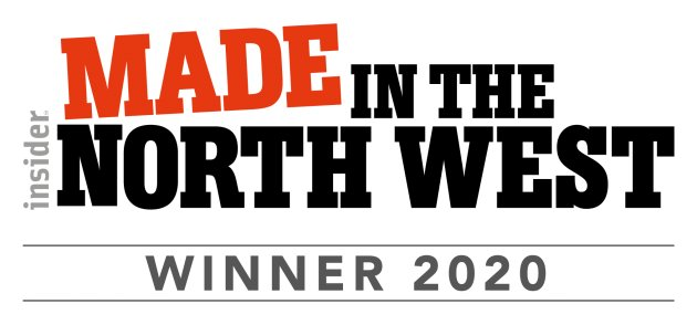 Oxley Wins Prestigious 'Made in The North West' Export Award
