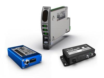 ViaLite Launches New Mil-Aero RF over Fiber Link