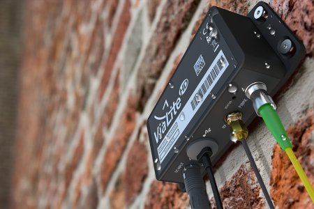 ViaLite Launches Ground-Breaking 6 GHz Bandwidth RF over Fiber Outdoor IP Rated Module