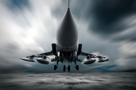 The Role of Connectors & Cable Assemblies in Electronic Warfare