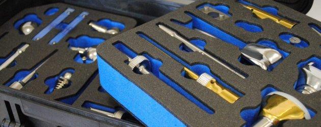 What is Foam CNC Machining?