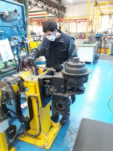Texelis' production re-starts to support the French Army and other key customers