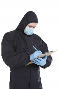 NEWLY RELEASED ANTI-VIRAL PPE COVERALL OFFERS COMPREHENSIVE COVID-19 PROTECTION