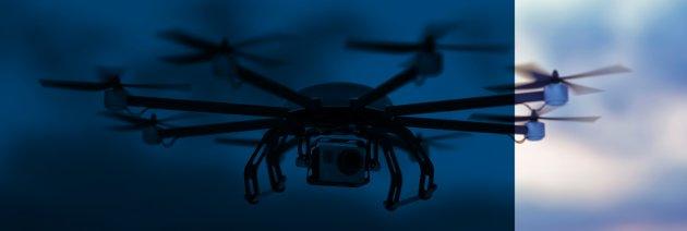 UAV Applications For ISR Border Surveillance