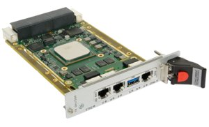 Concurrent Technologies and TR G4x/msd Achieves VMware Ready™ Status