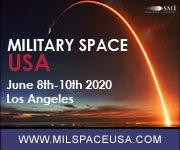 Military Space USA