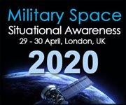 Military Space Situational Awareness 2020