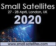 Small Satellites 2020