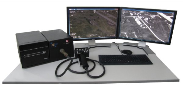 L-3 WESCAM Launches a Simulator for Industry-Leading MX™-Series Electro-Optical and Infrared Imaging Turrets
