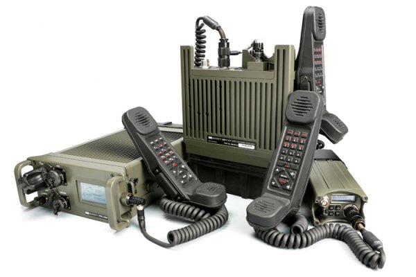 Barrett Communications will again be exhibiting at DSEI