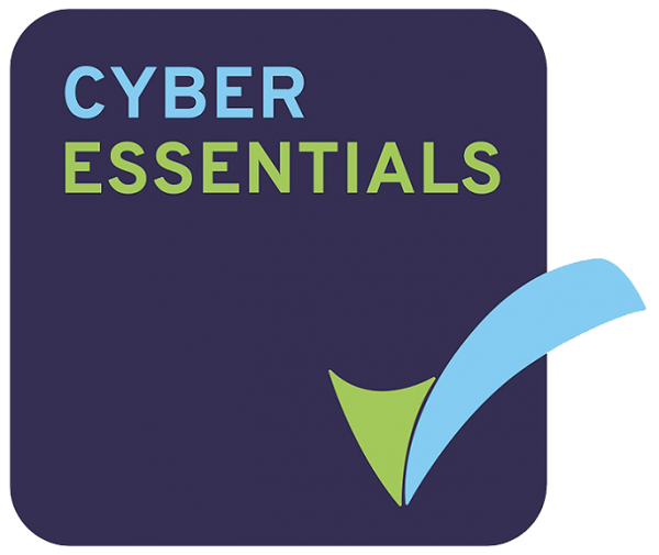 CP Cases is delighted to confirm their Cyber Essentials Certification after demonstrating compliance to key levels of protection against cyber attack