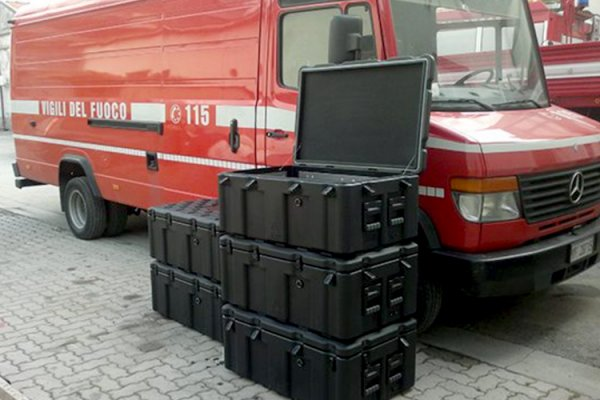 CP Cases at International Security 2018